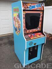 NEW Nintendo Donkey Kong Arcade Machine Upgraded & Enhanced plays 59 Classics