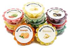 12 x Mixed Fruit Scented Wax Tart Melts