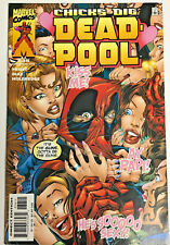 DEADPOOL#38 VF/NM 2000 MARVEL COMICS