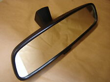 Ford Mondeo, Focus, Fusion, Fiesta Rear View Mirror - Slide/Clip On Type (LG)