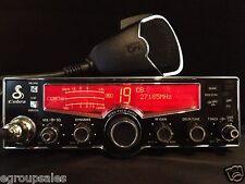 Cobra 29 LX CB Radio - Performance Tuned
