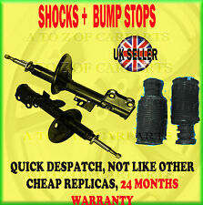 FOR ESTIMA LUCIDA 2.2 PREVIA 2.4 BUMP STOP 7/8SEATER FRONT SHOCK ABSORBER SET