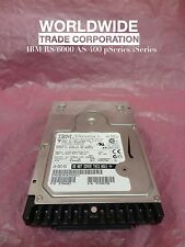 IBM 07N4903 36GB 15K RPM U3 Ultra3 SCSI 80 Pin Disk Drive