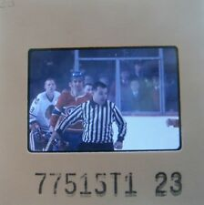 MARC TARDIF MONTREAL CANADIENS Quebec Nordiques WHA/NHL STAGS ORIGINAL SLIDE 17