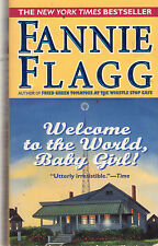 Complete Set Series - Lot of 4 Fannie Flagg books Elmwood Springs Trilogy, Fried