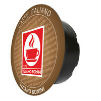 100 Lavazza a Modo Mio Compatible Pods Mixed Pack - Caffe Bonini: 0.37c Each