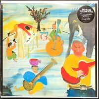 The Band Music From Big Pink [Current Pressing] LP Vinyl Record Album in-shrink