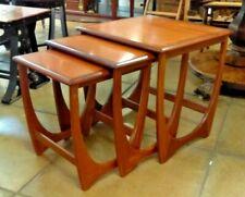 Mid Century Kai Kristiansen for G-Plan Nest of Tables