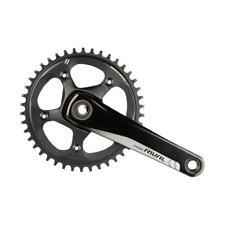 crankset rival1 gxp 1x11s 170mm 42t black SRAM road bike