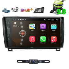 """9"""" For Toyota Tundra 2008 2009 2010 2011-2013 Android Car GPS Radio Stereo DSP"""