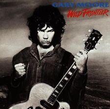 Gary Moore-Wild Frontier/10 Records Ltd CD 1987
