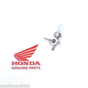 1 PC New Petcock Fuel Valve Tap For Honda QA50 Z50A MR50 P50 PC50 16950-044-004