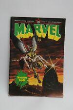 MARVEL STRIP 28/1984 - Ex YU comic