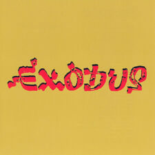 Bob Marley and The Wailers : Exodus CD (1993)