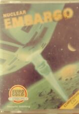 Nuclear Embargo (Eurogold 1986)) C 64 (Tape) (Game, Box) 100% ok