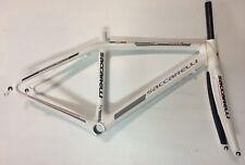 Telaio bici corsa carbonio Saccarelli CRF1 50 carbon road bike frame