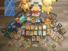 Pokemon Karten - 50 Karten, 5 Glitzer HOLO / REVERSE Garantiert, alle DEUTSCH