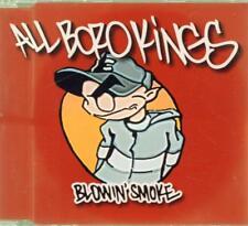 All Boro Kings(CD Single)Blowin' Smoke-New