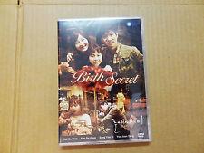 BUY 4 GET 1 FREE Birth Secret DVD Korean Drama Sung Yu Ri Kim Young Kwang