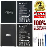 New Original OEM Smartphone Battery Replacement For LG Stylo 2 3 Plus Stylo 4