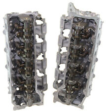 Dodge Ram 1500 Dakota Jeep Grand Cherokee Chrysler 4.7 Cylinder Heads Pair 99-09
