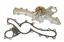 DNJ Engine Components WP968 New Water Pump