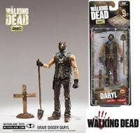 Action-Figur Daryl Dixon Grave Digger The Walking Dead Serie 9 by McFarlane
