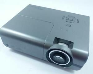 Optoma EH500 1080p DLP Full 3D HDMI Projector no Lamp