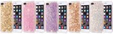 Étuis, housses et coques Pour iPhone 8 en silicone, caoutchouc, gel pour téléphone mobile et assistant personnel (PDA) à motifs
