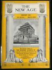 The New Age: The Official Organ of the Supreme Council 33゚, freemason, 1958, jan