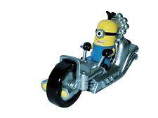 Minions **Verächtlich mir Minion sterben** Cast Motorrad Fahrzeug NEU OVP