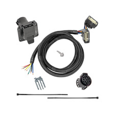 Draw-Tite Tow Harness Wiring Package, 7-Way Connector for 15 - 20 Ford F-150