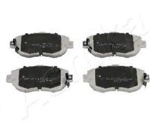ASHIKA (50-02-207) Bremsbeläge, Bremsklötze vorne für TOYOTA LEXUS