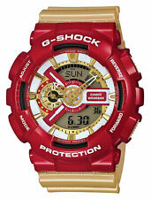 Casio G-Shock GA-110CS-4AJF Crazy Colors Men's Stylish Wrist Watch