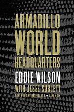 Armadillo World Headquarters - Wilson, Eddie/ Sublett, Jesse (Con)/ Marsh, Dave