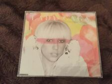 Lady Gaga Single Cherrytree Sesions China  New Limit Edition