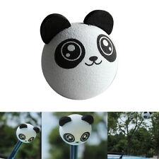 Antenna Toppers Panda Car Antenna Topper Ball For Cars Trucks SUV UK UKJI
