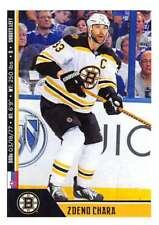 2018-19 Panini NHL Hockey Sticker Singles #1-200 (Pick Your Sticker Cards)