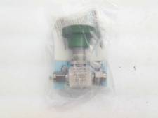 Swagelok SS-2H, 1/8 Compression Bellows Valve