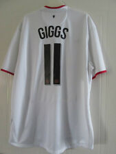 Manchester United Giggs 2012-2013 Away Football Shirt XXL /37871