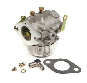 Carburetor Kit with Gasket for John Deere 400 Hydrostatic Lawn Garden Tractor