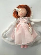 Mint Madeline Grand Celebration Special Edition Doll / Pink Dress & Fur Cape '98