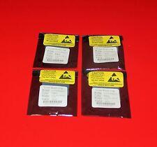 4 Toner Reset Chips for Konica Minolta Magicolor C 7400 7440 7450 Refill