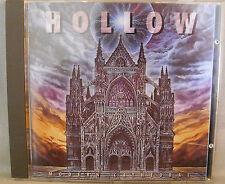 Hollow- Modern Cathedral- NUCLEAR BLAST 1998 Erstauflage