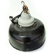 Vintage Industrial Pentant Light Loft Ceiling Lamp Old Retro Metal Wall Lamp