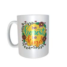 Be Kind  mug ref 1075