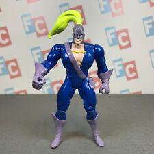 Marvel Toy Biz Toybiz 1994 Iron Man Series 1 Backlash Figure