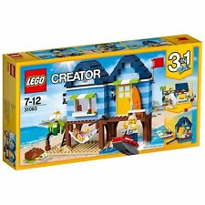 Lego Creator 31063 Vacaciones en la playa - New - Sealed
