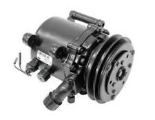 A/C Compressor w/ Clutch for R134a Systems Rebuilt For: BMW E30 E28 E24 533i