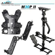 1-15KG Broadcast Steadycam Vest + Arm Video Stabilizer For DSLR Camera Camcorder
